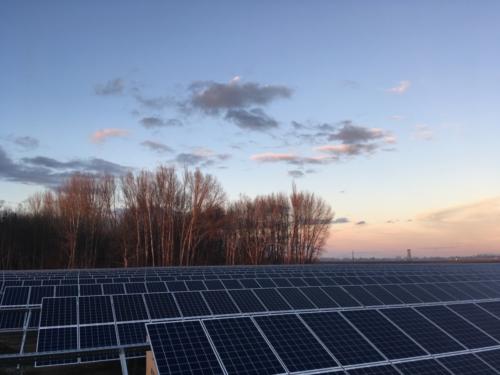 Balatonberény 6.9 MW