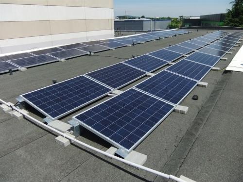Székesfehérvár 40 kWp